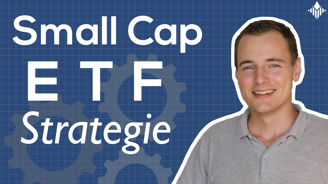 Mehr Rendite durch Small Cap ETF