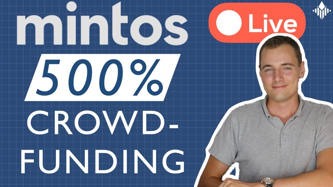 Mintos Crowdfunding Explosion