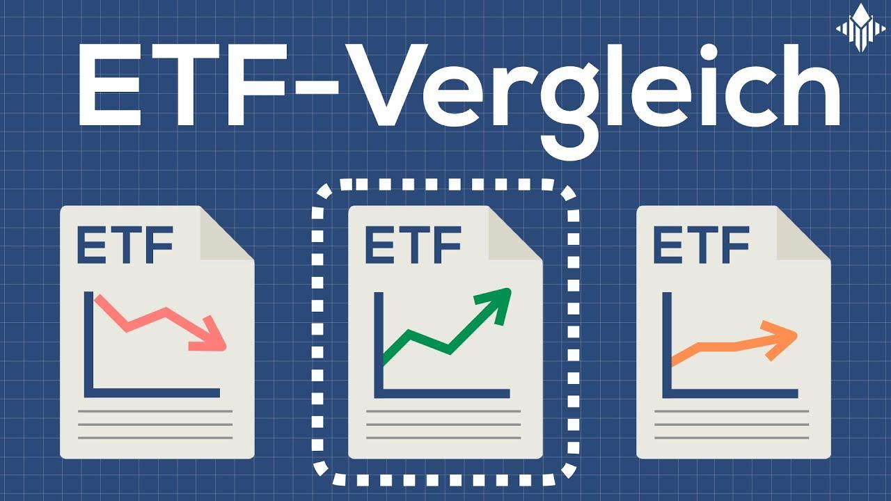 So findest du den besten ETF für dich