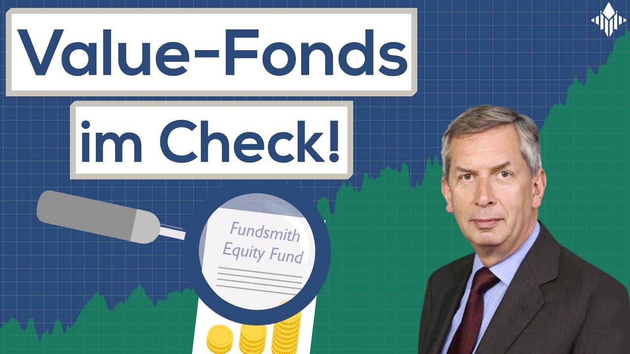 Kann sich aktives Fondsmanagement lohnen? Fundsmith-Fonds