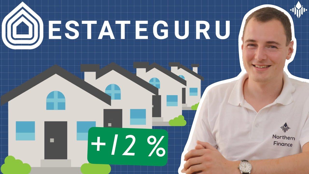 EstateGuru im Test: Besser als Mintos und co.? EstateGuru Erfahrungen