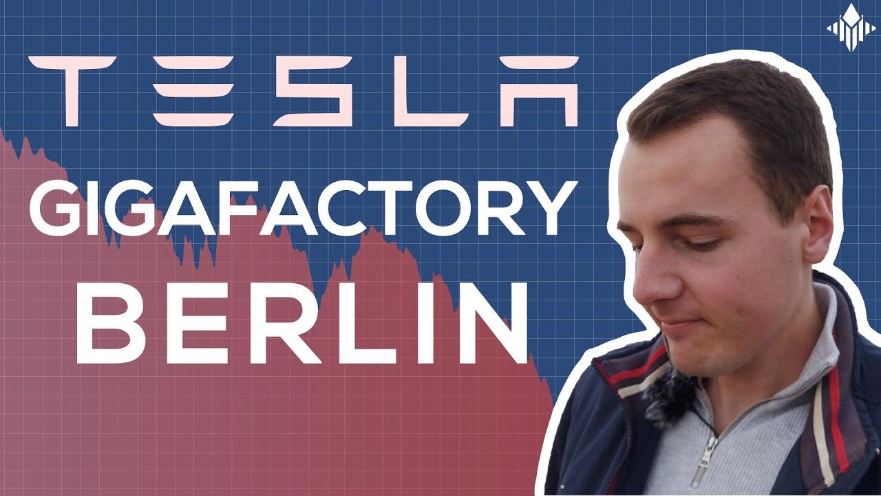 Wenn Tesla Berlin scheitert, scheitert Deutschland für Investoren