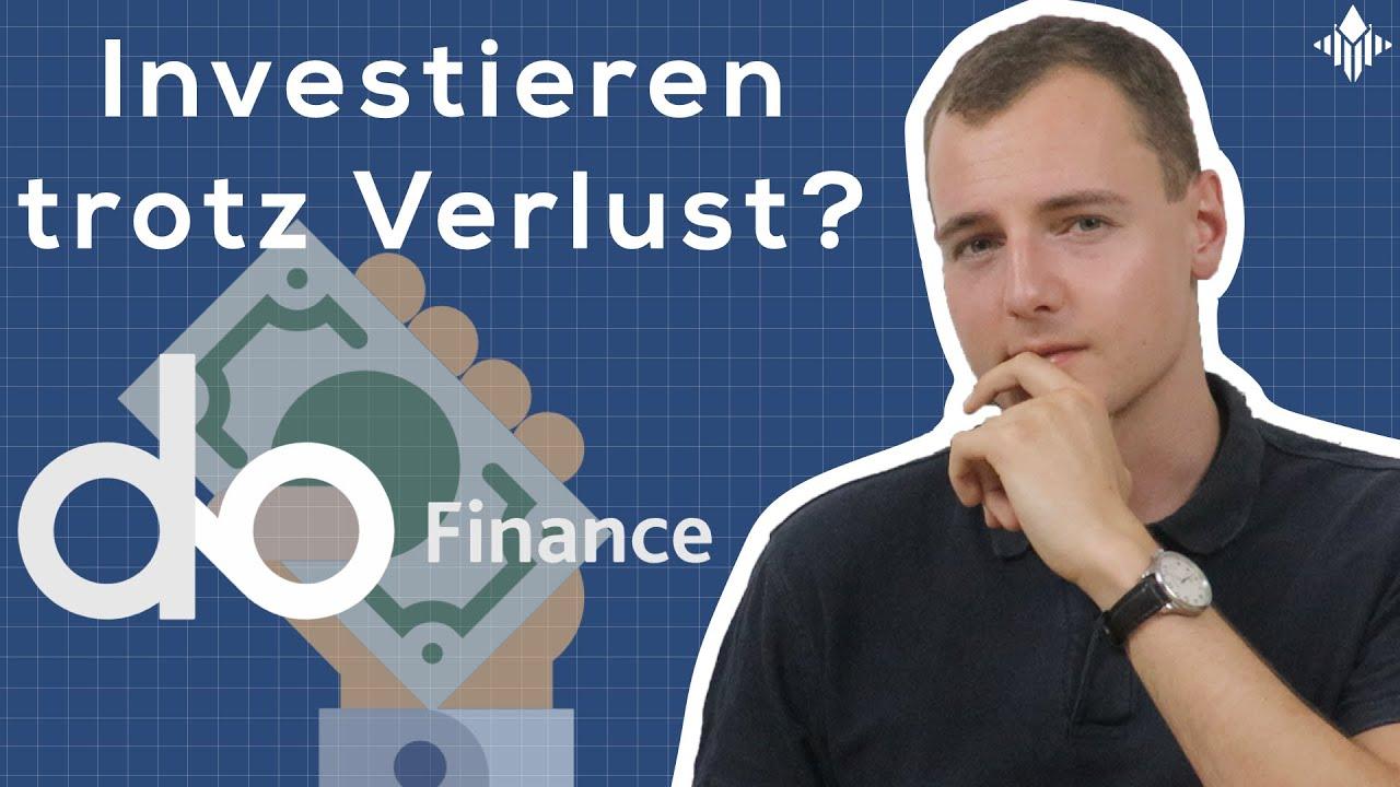 Finanzcheck: Sind 13% Rendite bei DoFinance zu viel?