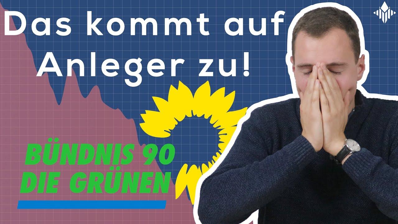 Wahlprogramm der Grünen