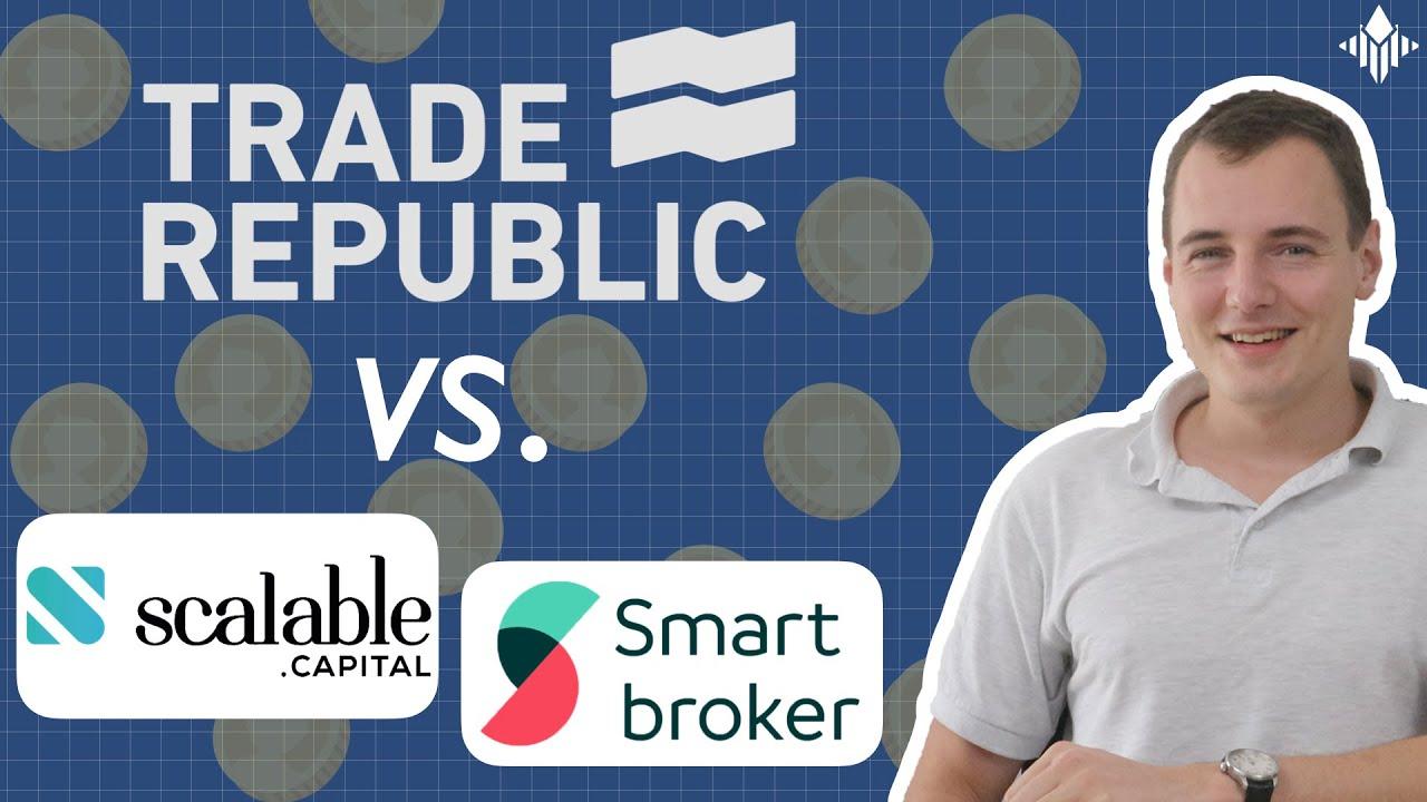 TradeRepublic: Ab jetzt die Nr. 1?