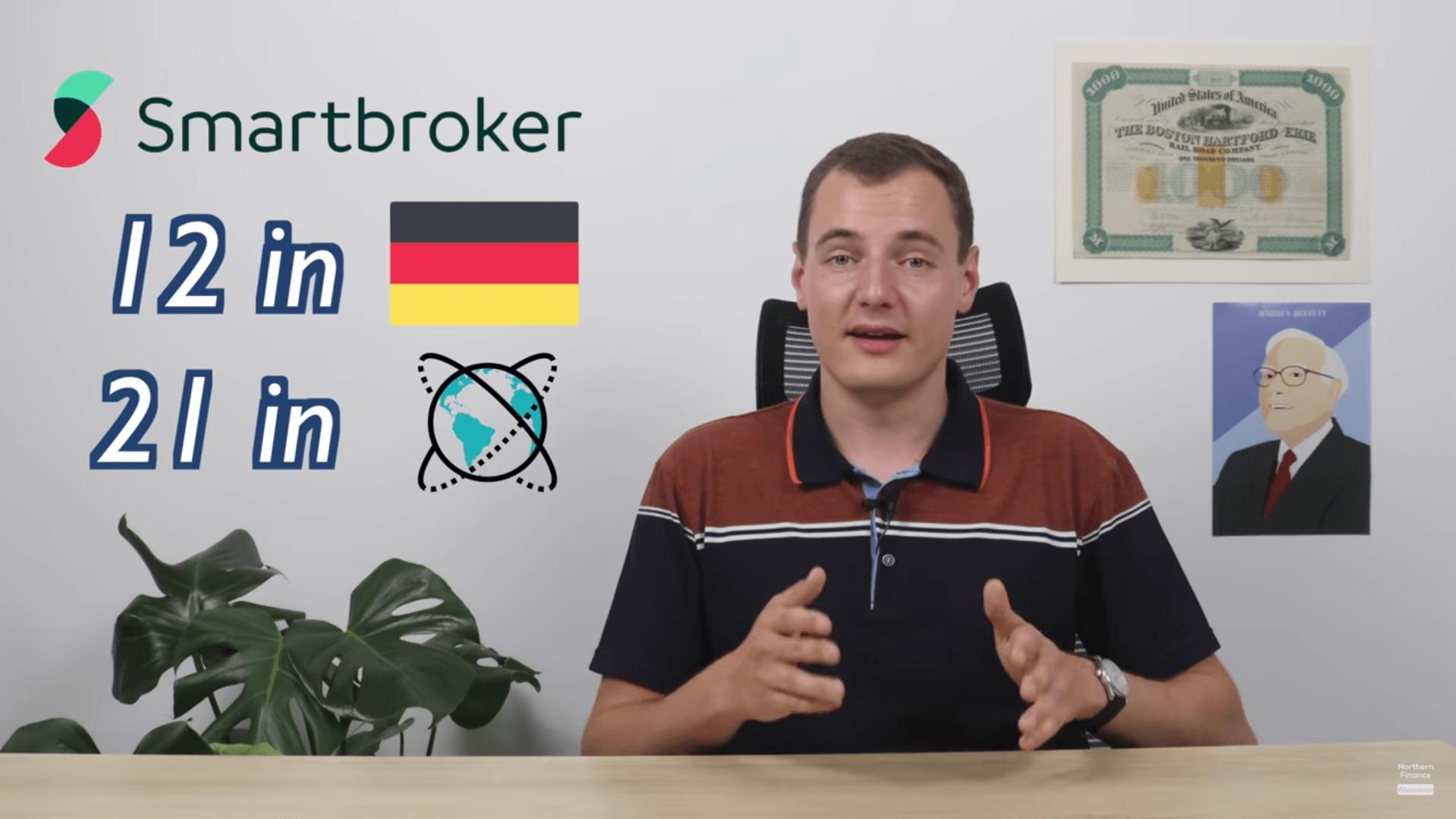 Grund dafür ist unter anderem die Zahl der Handelsplätze, die bei beiden Depots verfügbar sind: Während scalable mit gettex und XETRA zwei Handelsplätze anbietet, sind es beim Smartbroker 12 in Deutschland und 21 weitere im Ausland! Es gibt hier